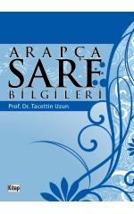 Arapça Sarf Bilgileri